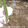 Emerald Green Universe Album